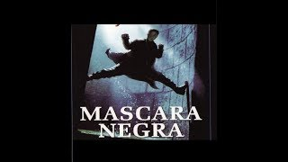 Mascara Negra - Jet Li - Accion  Artes Marciales (Audio Latino)