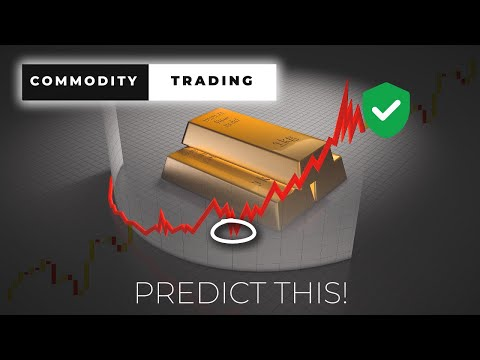 TOP 10 Commodity Day Trading & Swing Trading Rules To Live By In 2021 (For Beginners)