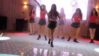 Glow in The Dark e Animals Choreography - Dança 15 anos Coreografia Hip-Hop IDAG