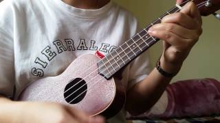Gọi tên em- call my name - ukulele- cover (Ốp)