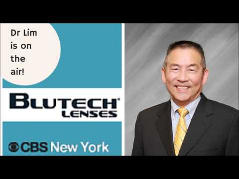 Dr. Lim from Berryessa Optometry on CBS