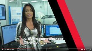 Visita a Afton Chemical con Puma Energy
