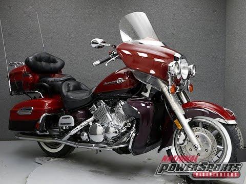 Yamaha V C Front