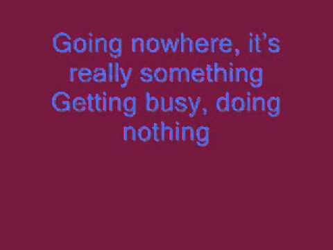 Olly Murs - Busy (With Onscreen Lyrics)
