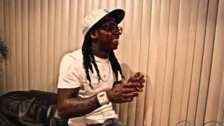 Lil wayne Demolition Freestyle Pt 1