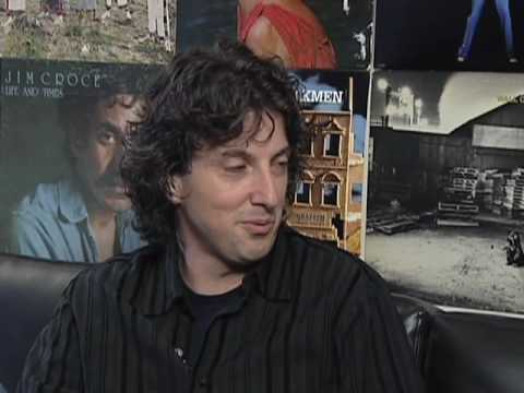 OTH - Mark Schwahn talks about Quentin