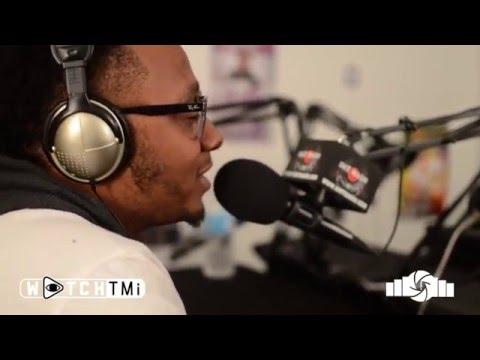 WatchTMi Radio Interview with GMT Radio Houston Texas