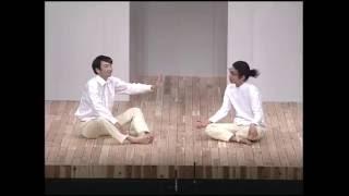 ラーメンズ第10回公演『雀』より「ネイノーさん」 この動画再生による広...