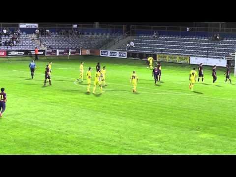 MFK Zemplín Michalovce - FC Barcelona