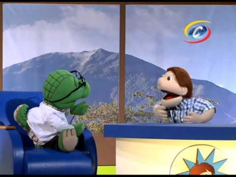 """ColombeiaTV- Tricolor """"Comer"""
