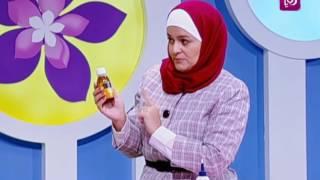 سميرة الكيلاني - إزالة بقع العفن عن الملابس