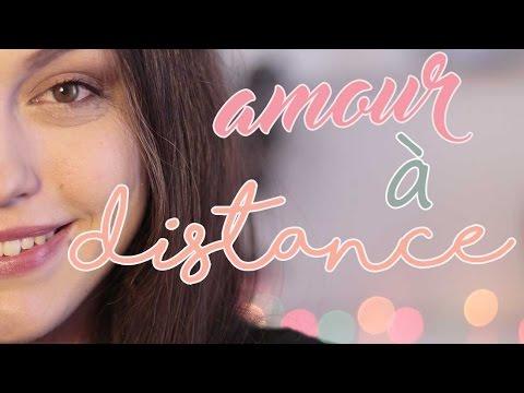 Amour à distance : mon histoire & mes conseils