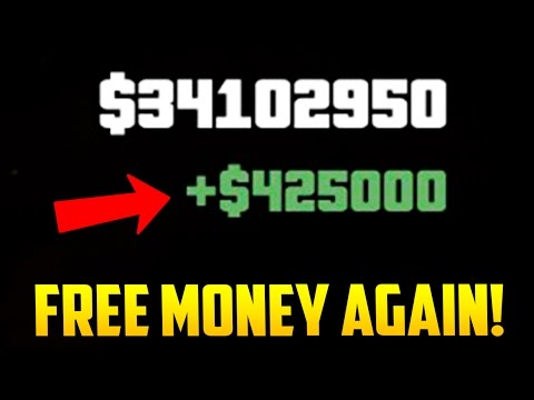 ROCKSTAR GIVING AWAY MORE FREE MONEY + HOW TO MAKE SURE YOU GET IT!