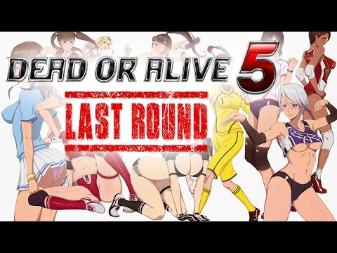 Dead or Alive | Last Round - vs - H2O Delirious (Animals Don't Wanna Help!)