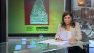 INC y FFAA censuran a Piero Quijano (Prensa Libre 25-06-07)