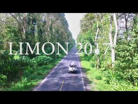 Limon Costa Rica 2017