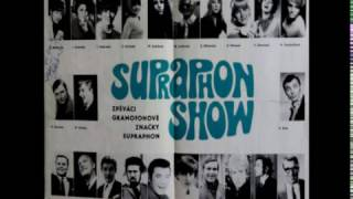1. Supraphon Show - 1968