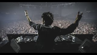 5 Best Tips From The KSHMR Masterclass (2017)