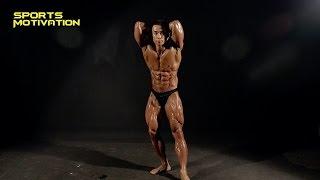 Seol Kikwan  Posing  설기관선수
