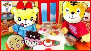 しまじろう🎀ごはんのまえにおやつはだめ🎀はなちゃん Shimajiro toy