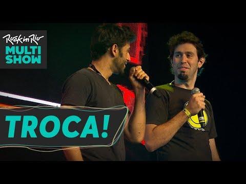 Bon & Jovi | Barbixas |Digital Stage | Rock In Rio 2017