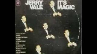 Jerry Vale - My Prayer