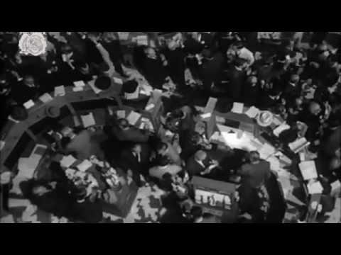 Wie funktioniert Geld & Der schwarze Freitag 1966 (Anschauen & Teilen)