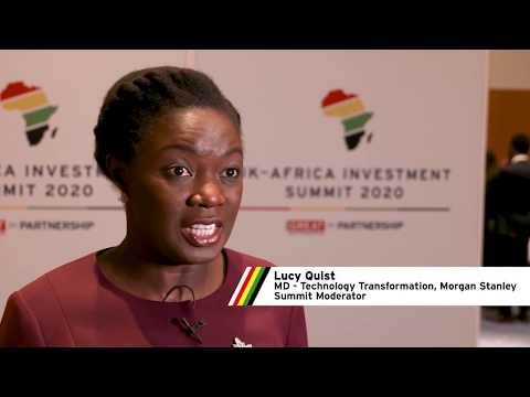 UK-Africa Investment Summit Highlights