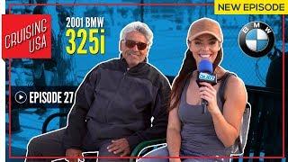2001 BMW 325i - Get My Auto - Cruising USA - Episode 27