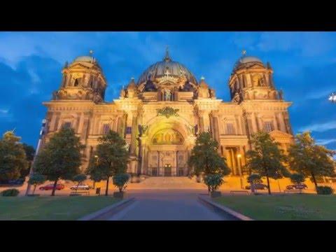 Teaser - Voyage à Berlin [ESEOMEGA]