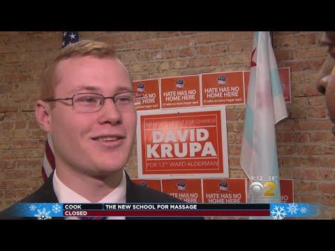 Chicago Aldermanic Candidate Files Federal Lawsuit Against House Speaker Mike Madigan, Alderman Mart