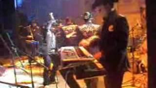 brazeros musical hace un mes que no baila el mueco feria zacapoaxtla 2009
