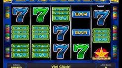 Bars & Sevens kostenlos spielen - Novomatic / Apex