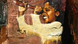 Legend Beats #60 - BlackStar (Brown Skin Lady)