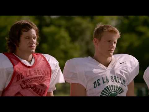 When The Game Stands Tall     Official Trailer     (2014)