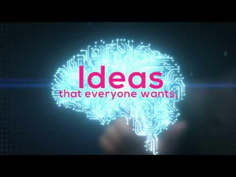CEBIT Innovation Festival: A Radical New Beginning