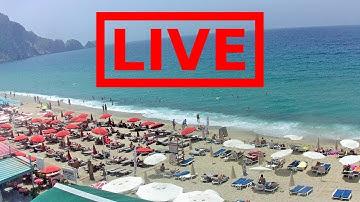 Live Webcam Alanya Turkey