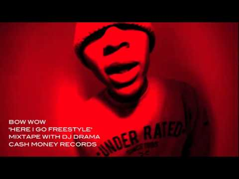 Bow Wow - Here I Go Freestyle