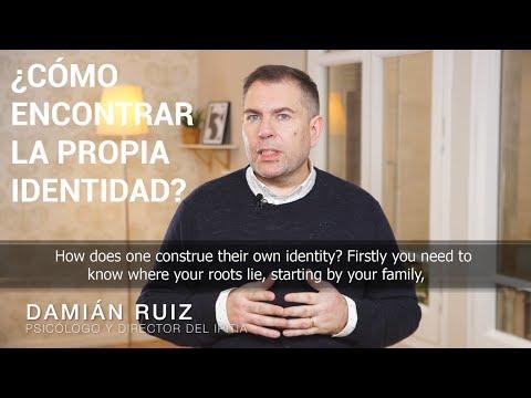 ¿Cómo encontrar la propia identidad?