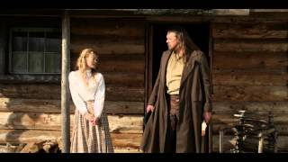 The Virginian - Trailer