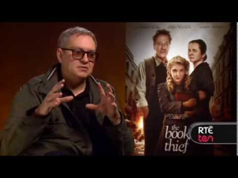 Director Brian Percival Talks The Book Thief