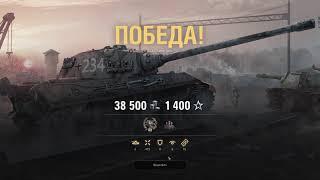 World of Tanks-новое обучение(1 серия)