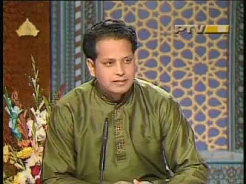 PTV HOME NATIA MUSHAIRA 2010 HOST ALI YASIR