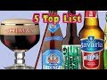 5 Top List Best Alcohol Free Beers | Drinks Without Alco