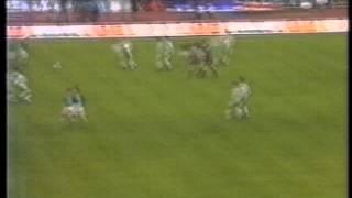 Футбол България - Германия 1995 - Първо полувреме Част 1/4