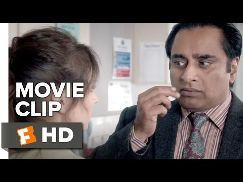 Absolutely Anything Movie CLIP - Adored (2015) - Robin Williams, Simon Pegg Movie HD