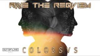Rave The Reqviem - Colossvs (Official Mvsic Video)