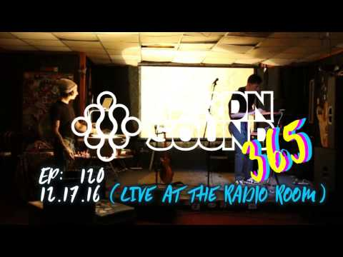 GARDNSOUND LIVE AT THE RADIO ROOM IN GREENVILLE