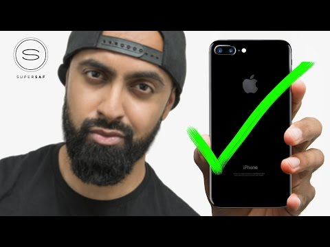 Reasons to BUY iPhone 7/7 Plus