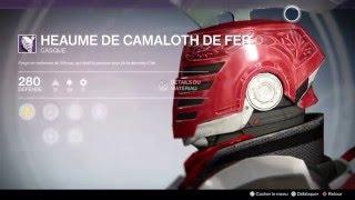 destiny reward rank 4 iron banner iron camelot helm rcompense rang 4 haume de camaloth de fer
